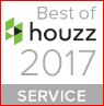Best of Houzz 2017 Award
