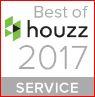 Best of Houzz 2017 Award