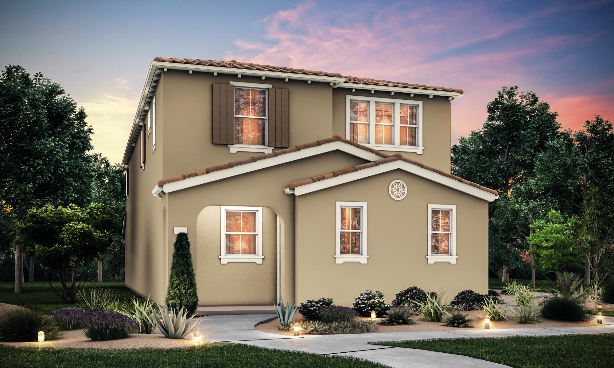 Signature Homes CA - Savannah II_Plan 3_Italianate.jpg